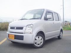 ワゴンRFX 4WD A/T シートヒーター ETC付