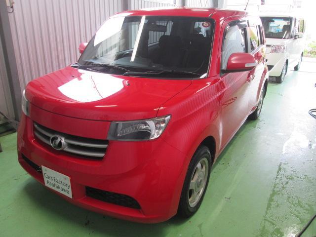 トヨタ S 4WD キーレス