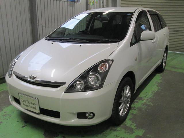トヨタ X NEOエディション4WD ナビTV ETC エンスタ