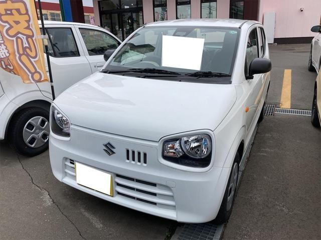 スズキ L 4WD スズキセーフティーサポート 禁煙車 シートヒーター 横滑防止機能