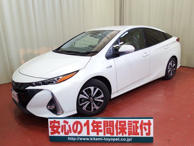 トヨタ Sナビパッケージ  スタッドレスタイヤ新品