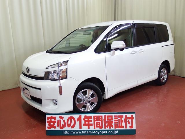 トヨタ V ナビ付