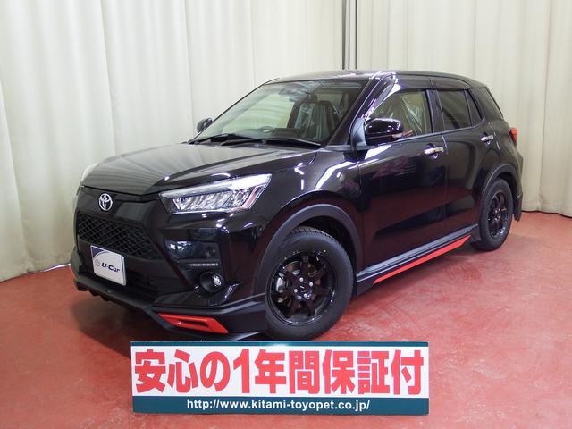 トヨタ Z TRDエアロ ディスプレイオーディオ BSM+RCTA付