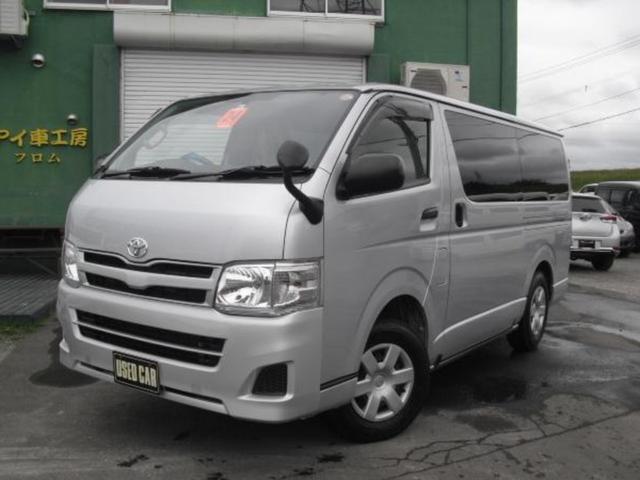 トヨタ DX 4WD AT