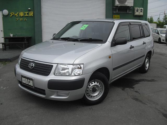 トヨタ UL 4WD AT