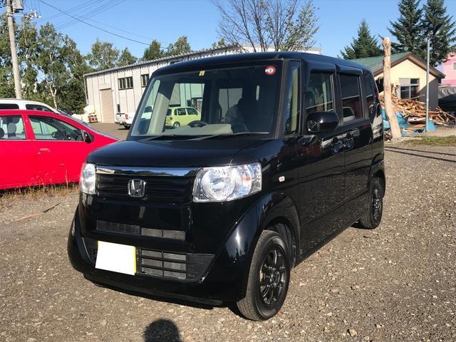ホンダ G 4WD ナビ TV 軽自動車 ETC インパネAT