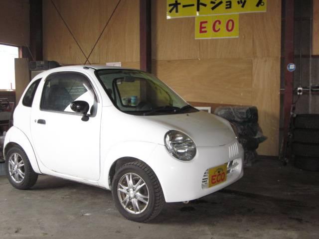 スズキ ガソリンA エアコン エアバッグ ABS CD 保証付