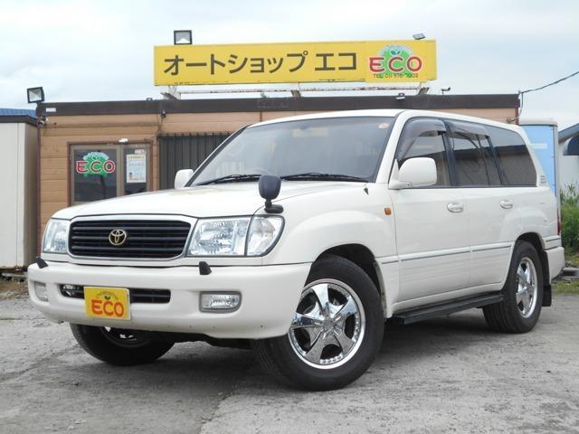 トヨタ VX 4WD バックカメラ アルミ HDDナビ キーレス