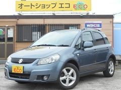 SX41.5G 4WD HID ETC シートヒーター キーレス