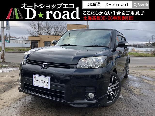 トヨタ 1.5G エアロツアラー ナビ付 ETC