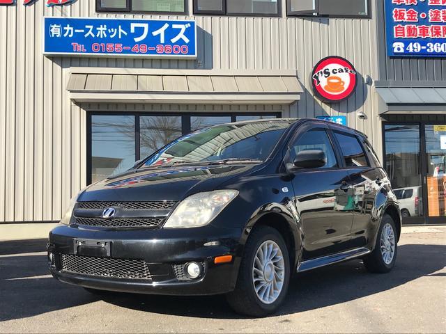 トヨタ 4WD ナビ AT AW オーディオ付 コンパクトカー