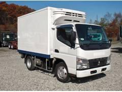 キャンター冷凍車 PDG−FG70D 菱重