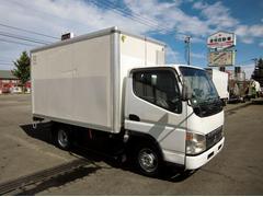 キャンターガッツドライバン KK−FD70AB 4WD
