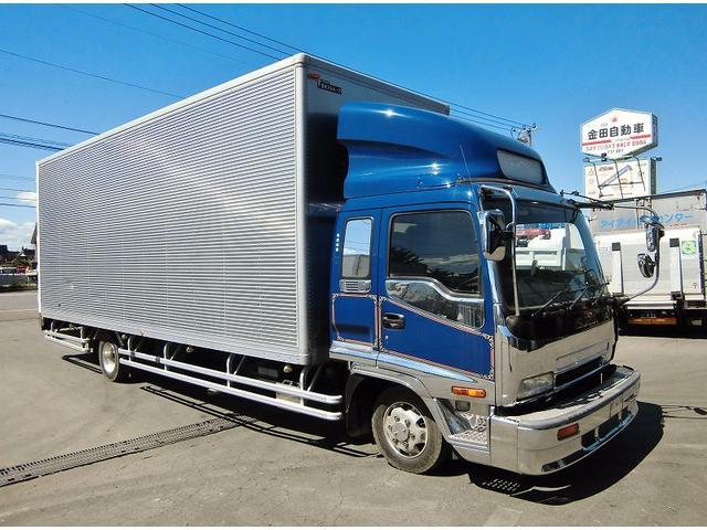 いすゞ ドライバン PA-FRR34P4