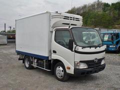 デュトロ 冷凍車 BDG−XZU568M 菱重(日野)