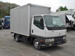 キャンターガッツドライバン KK−FD50AB 4WD