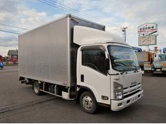 エルフトラックドライバン TKG−NPR85AN 日本フルハーフ