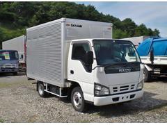 エルフトラックドライバン KR−NHS69AN 4WD