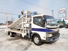 トヨエースキャリアカー KK−XZU430 タダノ