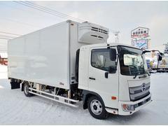 ヒノレンジャー冷凍車 2KG−FD2ABA 菱重