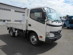 ダイナトラックダンプ BDG−XZU368D 4WD
