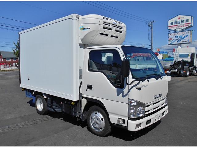 Photo of ISUZU ELF VAN  / used ISUZU