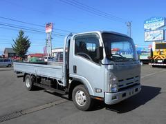 エルフトラック平ボディ BDG−NPS85AR 4WD