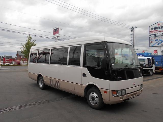 三菱ふそう マイクロバス PA-BG64DG