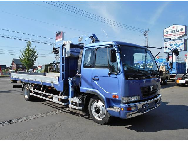 クレーン PK-PK37A タダノ