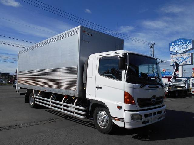 日野 ドライバン KL-FE1JPEA
