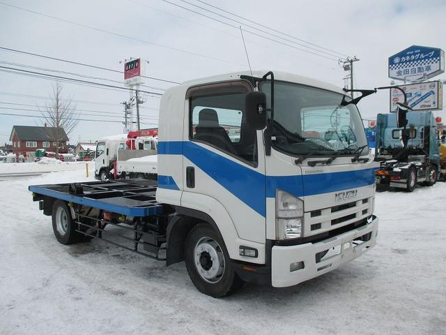 いすゞ フォワード コンテナ積 LKG-FTR90S2