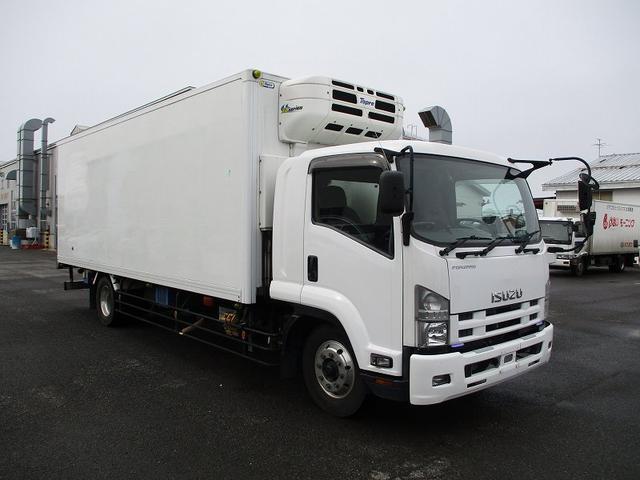 冷凍バン PDG-FTR34T2 東プレ(1枚目)