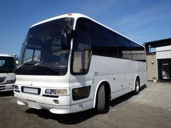 三菱ふそう29名乗り 中型観光バス