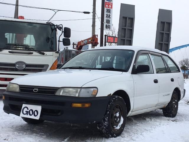 トヨタ 4WD・4ナンバー