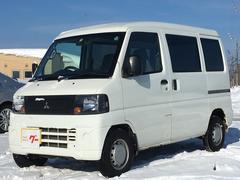 ミニキャブバン4WD ETC