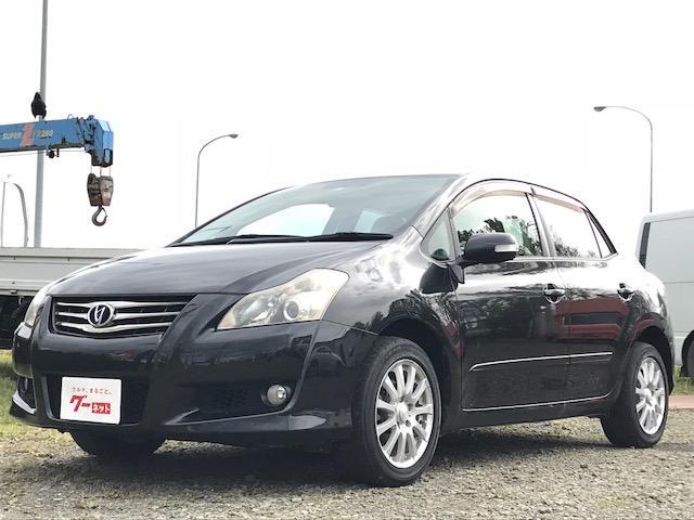 トヨタ 4WD・HDDナビ・バックカメラ・エンスタ・AW