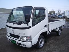 トヨエースロングSジャストローDX 1.25T 4WD