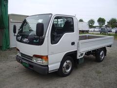 エルフトラック1.5トン シングルマニュアル4WD