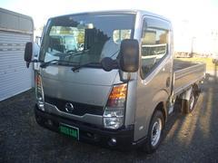アトラストラックショートフルスーパーローDX マニュアル4WD 1.4トン