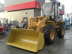 日本CAT910G 1.3m3