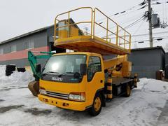 エルフトラック15mスーパーデッキ