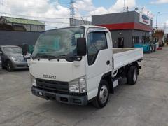 エルフトラック1.5トン平 4WD
