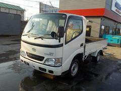 トヨエース1.2トン平 4WD