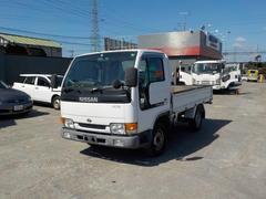アトラストラック1トン平 4WD