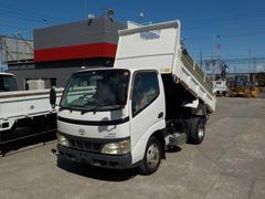 ダイナトラック2トンダンプ 4WD コボレーン