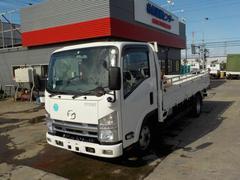 タイタントラック1.9トン平ロング 4WD  フルフラットロー