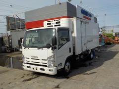 エルフトラック2トンパネル 保温車