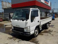 エルフトラック1.5トン平 ロング 4WD