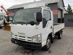 エルフトラック1.5トン平 ロング 4WD MTモード付AT車