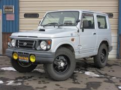ジムニーランドベンチャー・4WD・MT・Tチェーン・冬タイヤ付